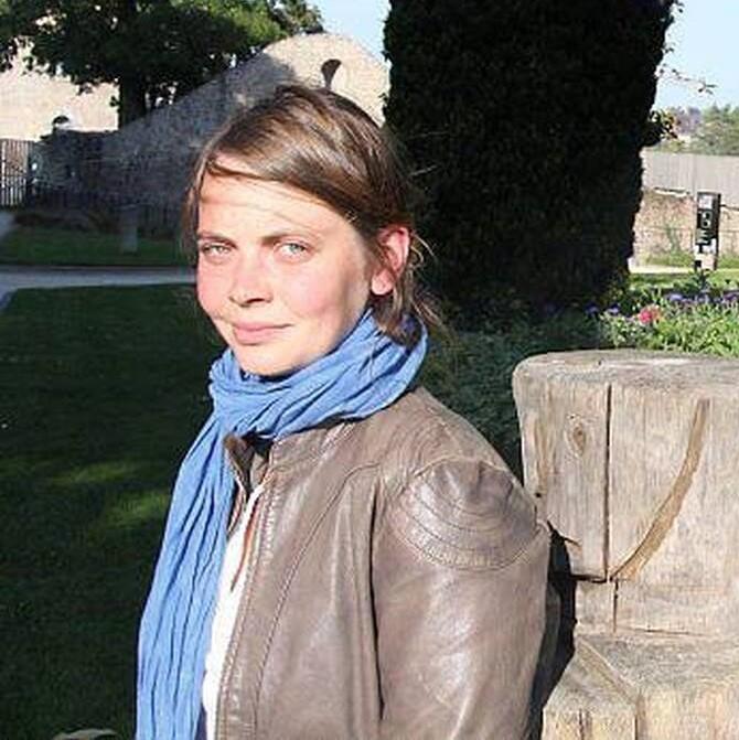 Bénédicte Mallier