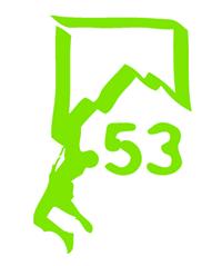 logo Comité d'Escalade 53