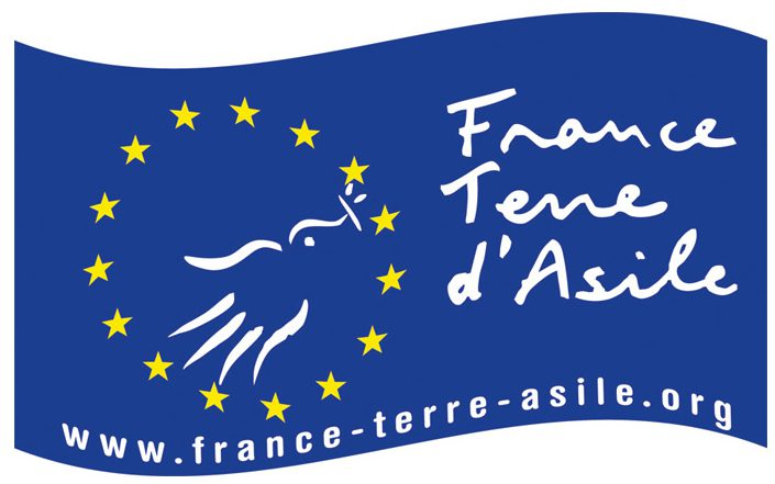 logo France Terre d'Asile